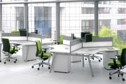 Office Desks,  Ergonomic Desking,  Desktop Furniture,  Bench Desking