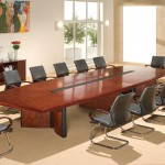 Executive,  Conference,  Boardroom Furniture,  Meeting Tables Ireland