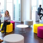 Canteen,  Breakout Furniture - Canteen Tables & Seating Ireland