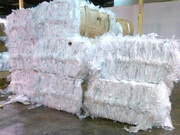 LDPE film 100%  clean and clear  transparent stock lots