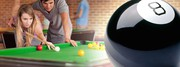 Pool Tables Gaming Machines in Dublin - Automatic Amusements