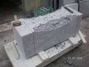 Expert Stone Sculptors in Dublin - Bobby Blount Stoneworks