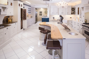 Find Luxury Kitchens in Dublin - Jonathan Williams Kitchens