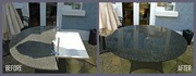 Granite/Marble Stone – Cutting,  Polishing,  Repairs and Installation