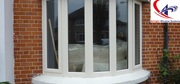 French Doors | Airtight Window System