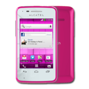CHEAP ANDROID FOR SALE-ALCATEL ONE TOUCH-TESCO NETWROK