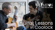 Guitar Lessons in Coolock