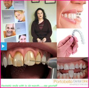 Cosmetic Dentistry Dublin | Portobello Dental Clinic