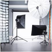 Photography studios rental at Lower Gardiner St. and Prussia St.