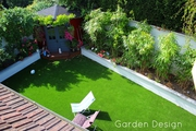 Artificial Lawn in Dublin - Amazon Artificial Grass