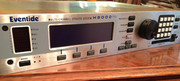 Eventide H8000FW 8 channel effects processor