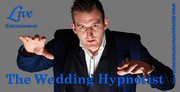 Wedding Hypnotist Shows available in Ireland and Uk