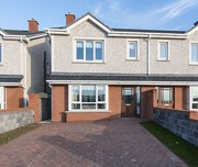 3 Bed house Balbriggan