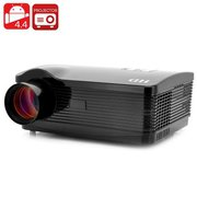 Android 4.4 HD Projector DroidBeam 2 – WiFi,  2000:1,  3000 Lumens