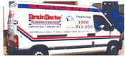 Unblock Drains in Dublin - Drain Doctor Dublin