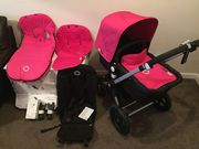BRAND NEW BUGABOO CAMELEON 3 EDITION BABY STROLLER