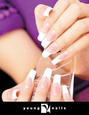 Professional Nail art Course in Dublin - Young Nails Ireland
