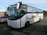 Mortons Coaches Provides Bus Hire Service in Dublin