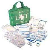 Buy Online First Aid Kits in Dublin - First Aid Shop