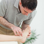 Podiatrist Dublin | Foot Doctor in Dublin - Dalkey Podiatry Clinic