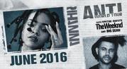 2 Rihanna Tickets For Sale