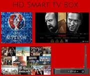 EVERY CHANNEL INCLUDED - Smart TV Box