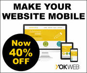 Make Your Website Mobile