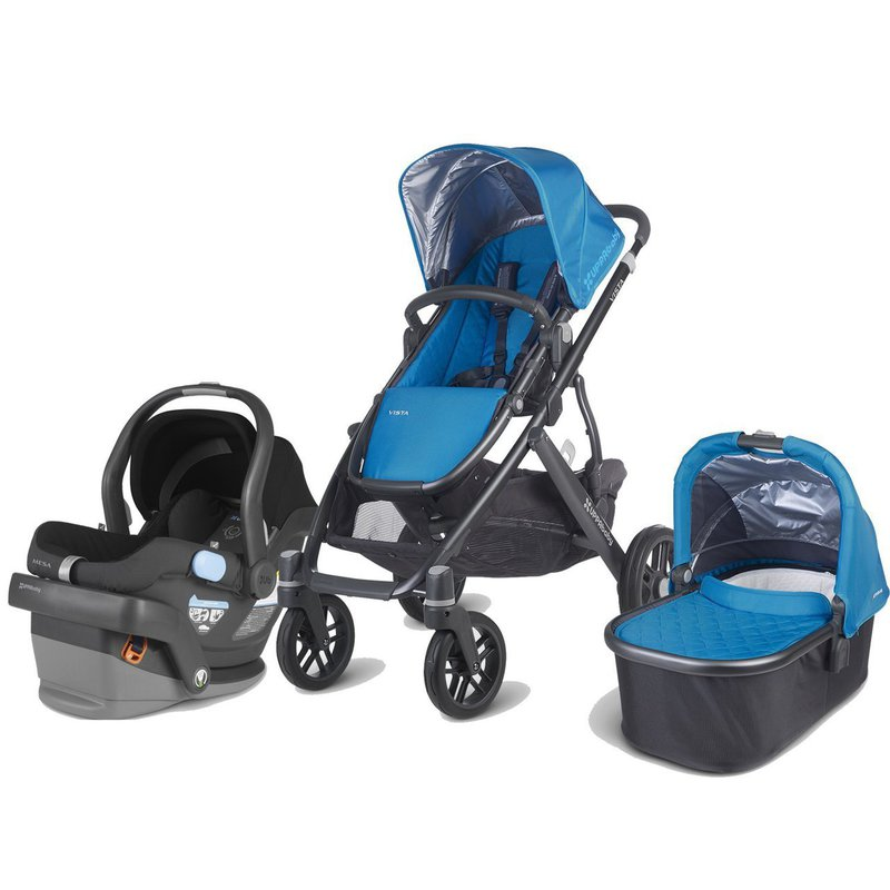 uppababy vista travel system 2015 dublin baby kids dublin 2257270. Black Bedroom Furniture Sets. Home Design Ideas