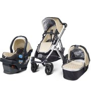 Uppababy Vista Travel System 2015