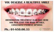Dental Implants Dublin 7 | Orthodontics Clinic in Dublin 7
