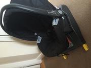 Mamas and Papas Primo Viaggio car seat and Isofix