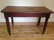 Antique Mahogany Table