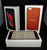 Brand New Apple iPhone 6s plus 128gb