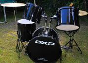 DXP Pioneer full size drum kit must go