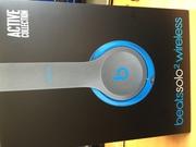 Beat Solo 2 Wireless Headphones