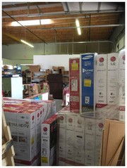 New LG & Samsung Television Sets,  ALL SIZE