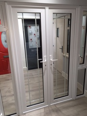 French Doors Dublin | DK Windows and Doors