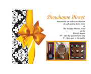 Showhome Direct , Red Cow Morans Hotel on the 20th of August