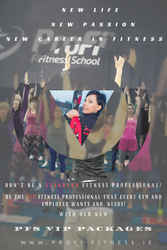 ProFI Fitness VIP Packages - 30% OFF DUBLIN