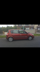 Renault Megane Scenic for sale Dublin