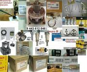 Diesel Injection auto parts with delivery to you: Plunger VE, VRZ vapor