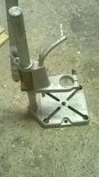 Electric Drill Stand for sale.