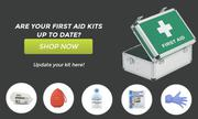 First Aid Supplies Service In Dublin | First Aid Shop