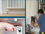 Boiler Replacement Service in Dublin - Update Heating Limited