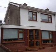 Warm Nation Insulation Provides External Wall insulation in Dublin