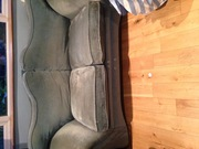 Selling Two couches for 100 euro