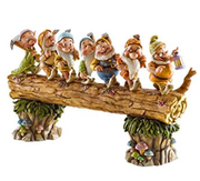 For sale in Dublin Disney Seven Dwarfs Figurine