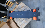 Stary electric skateboard BRAND NEW!!!