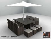 12 Seater Marbella Grande