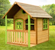 Playhouse Alex (FSC 100%) for your Garden